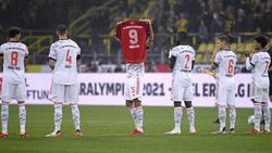 Der FC Bayern wird seinen großen Torjäger Gerd Müller beim Heimspiel gegen den 1. FC Köln ehren