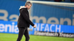 Friedhelm Funkel kritisiert seine Entlassung