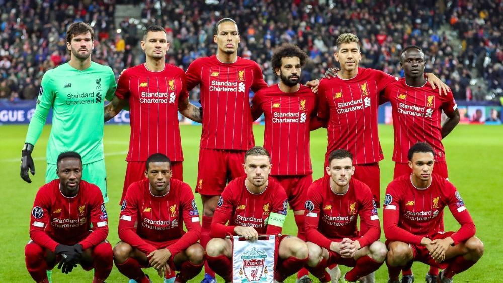 Liverpool setzt ein klares Zeichen gegen Rassismus