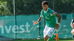 Davie Selke hofft auf seinen Durchbruch beim SV Werder Bremen
