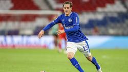 Sebastian Rudy könnte den FC Schalke 04 endgültig verlassen
