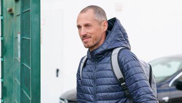Jan-Moritz Lichte hatte beim FSV Mainz 05 als Cheftrainer keinen Erfolg