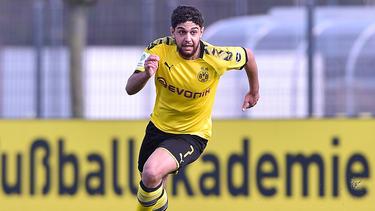 Wechselt nach seinem BVB-Abschied in die Premier League:Reda Khadra