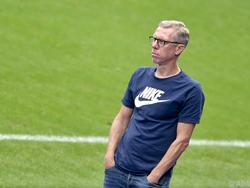 Das Team von Peter Stöger braucht mehr Stabilität