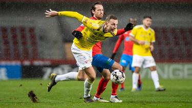 Nilsson wechselt nach Wiesbaden