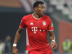 Alaba deja la Bundesliga en plenitud de su carrera.