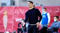 Niko Kovac holte mit dem FC Bayern das Double