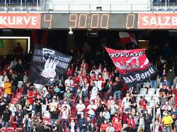 Salzburger Fans