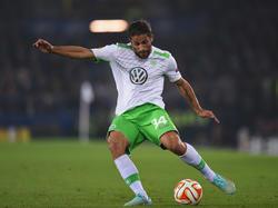 Rodríguez es uno de los laterales más peligrosos de cara a gol de la Bundesliga. (Foto: Getty)