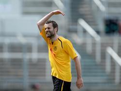 Kristoffer Andersen wird Fortuna Köln einige Wochen fehlen