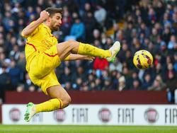 Fabio Borini möchte Liverpool wieder verlassen