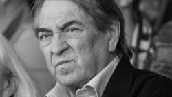 Der ehemalige Präsident des FC Schalke 04, Günter Eichberg, ist gestorben