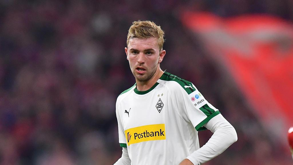 Christoph Kramer kommt bei Gladbach in dieser Saison nicht so richtig in Gang