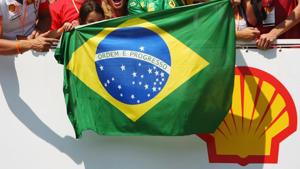 Bist Du Formel-1-Experte? Wie stehts um Dein Wissen rund um den Brasilien GP?