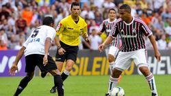 Paranaense y Fluminense aseguran la presencia de un brasileño en la final. (Foto: Imago)