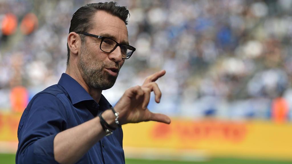 Hat Michael Preetz den ersten Hertha-Neuzugang schon an Land gezogen?