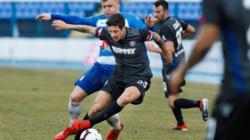 Domagoj Bradarić weckt Begehrlichkeiten. (Bildquelle: Hajduk Split Twitter)