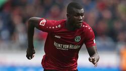 Ihlas Bebou wird Hannover 96 wohl verlassen