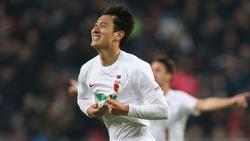 Der Südkoreaner Dong-Won Ji wechselt zu Mainz 05