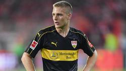 Vom VfB Stuttgart sanktioniert: Santiago Ascacíbar