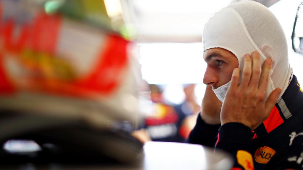 Fehlt Max Verstappen und Red Bull wirklich nicht viel, um ganz vorne mitzukämpfen?