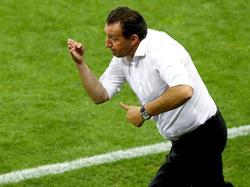 Marc Wilmots übernimmt die Nationalmannschaft der Elfenbeinküste