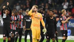Kevin Trapp kennt Gegner Straßburg aus seiner Zeit bei PSG