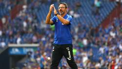 David Wagner hat den FC Schalke zurück in die Spur gebracht