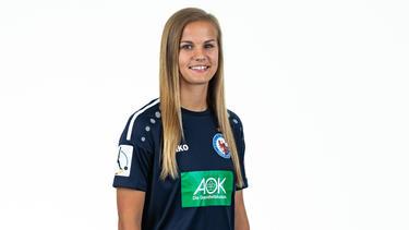 Anna Gasper fehlt den DFB-Damen
