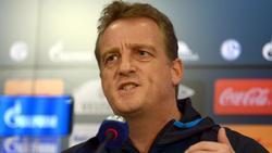 Schalke-Eurofighter Mike Büskens bekommt eine Stelle bei den Königsblauen