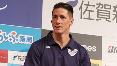 Fernando Torres übernimmt die U19 von Atlético
