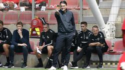 Gerardo Seoane hat einen neuen Kapitän bestimmt