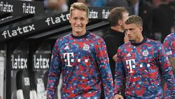 Ron Thorben Hoffmann verlässt den FC Bayern