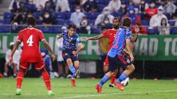 Japan steht in der WM-Qualifikation unter Druck