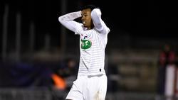 Pokal-Blamage für OSC Lille