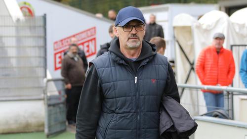 Jürgen Kohler ist mit der Defensiv-Taktik des BVB unzufrieden