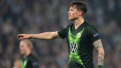 Wout Weghorst ist der Top-Stürmer des VfL Wolfsburg