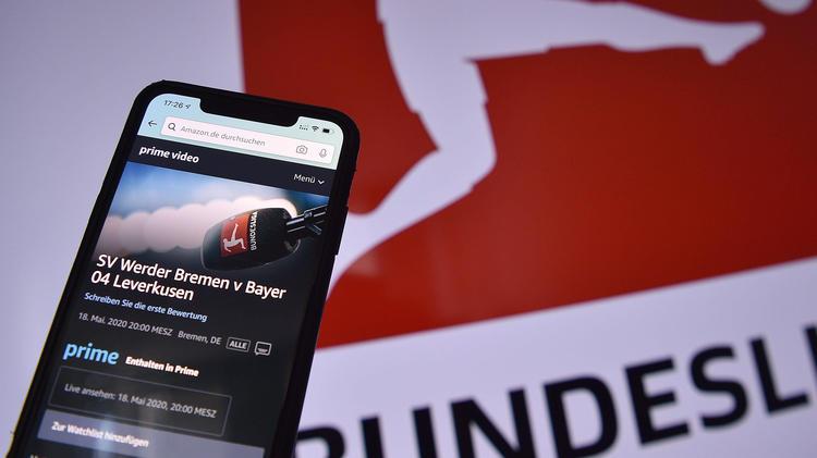 Wie sehr will Amazon die Bundesliga-Rechte?