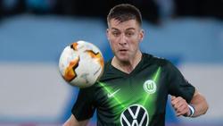 Verlässt nach 15 Jahren den VfL Wolfsburg: Robin Knoche