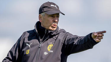 Darf sich Lucien Favre beim BVB über weitere Neuzugänge freuen?