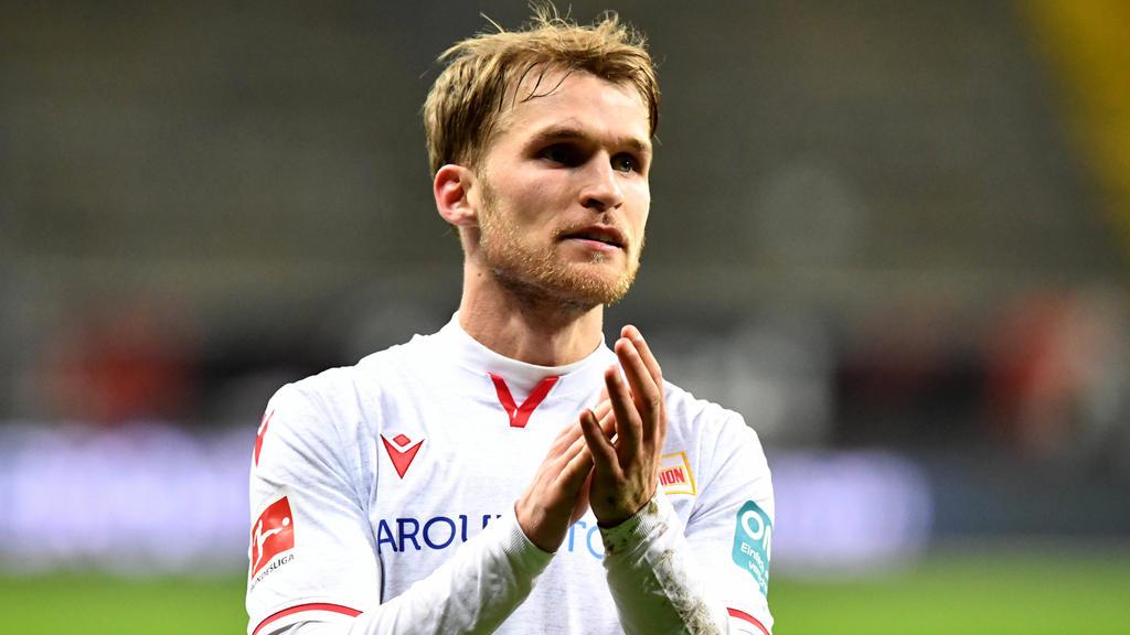 Sebastian Andersson soll das Interesse des FC Schalke 04 geweckt haben