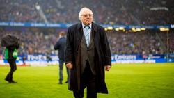 Uwe Seeler ist vom HSV enttäuscht