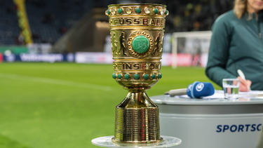 BVB vor Revierderby im DFB-Pokal, Gegner des FC Bayern offen