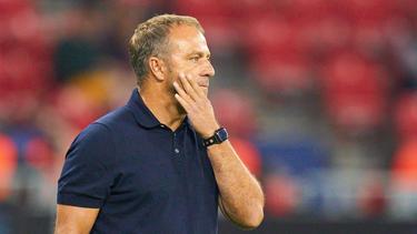 Hansi Flick will mit dem FC Bayern bei der TSG Hoffenheim den nächsten Sieg einfahren
