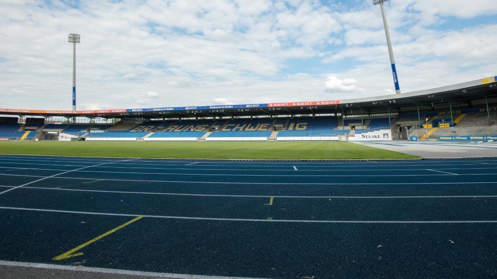 Braunschweig hofft auf rund 2900 Fans gegen Nürnberg