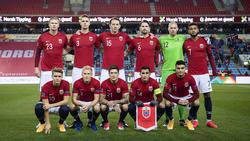 Neue Coronafälle im norwegischen Team