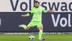 Admir Mehmedi wird den Wölfen fehlen