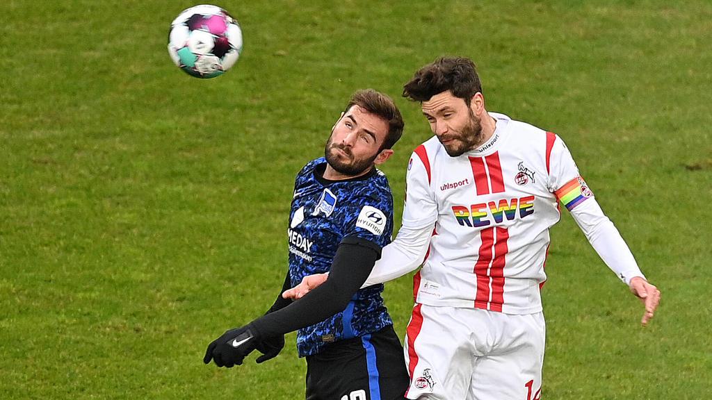Der 1. FC Köln wartet nun seit 14 Heimspielen auf einen Sieg