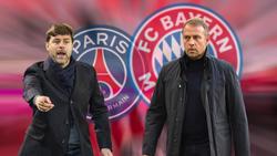 Hammerlose in der Champions League für BVB und FC Bayern