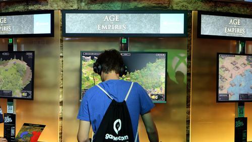 eSports: Sterben Strategiespiele wie Age of Empires oder Warcraft aus?